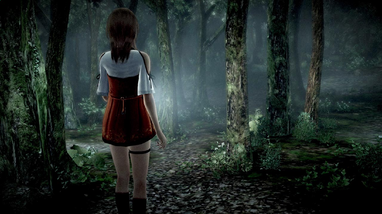 Fatal Frame: Maiden of Black Water Review - GameZone
