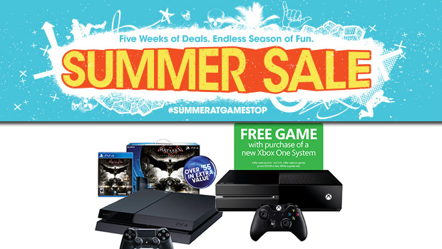 gamestop offering 150 credit for ps3 xbox 360 trade in towards ps4