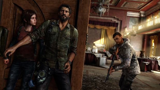 Naughty Dog has 'no plans' to port The Last of Us onto PlayStation 4