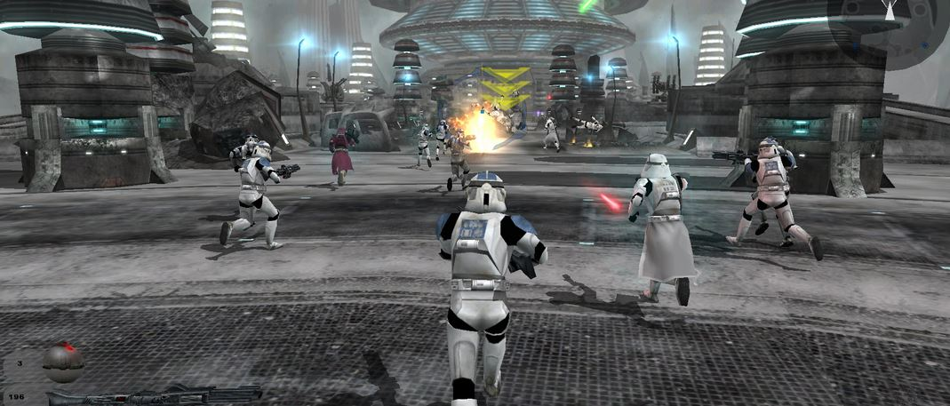 The Top 10 Star Wars video games of all-time - GameZone