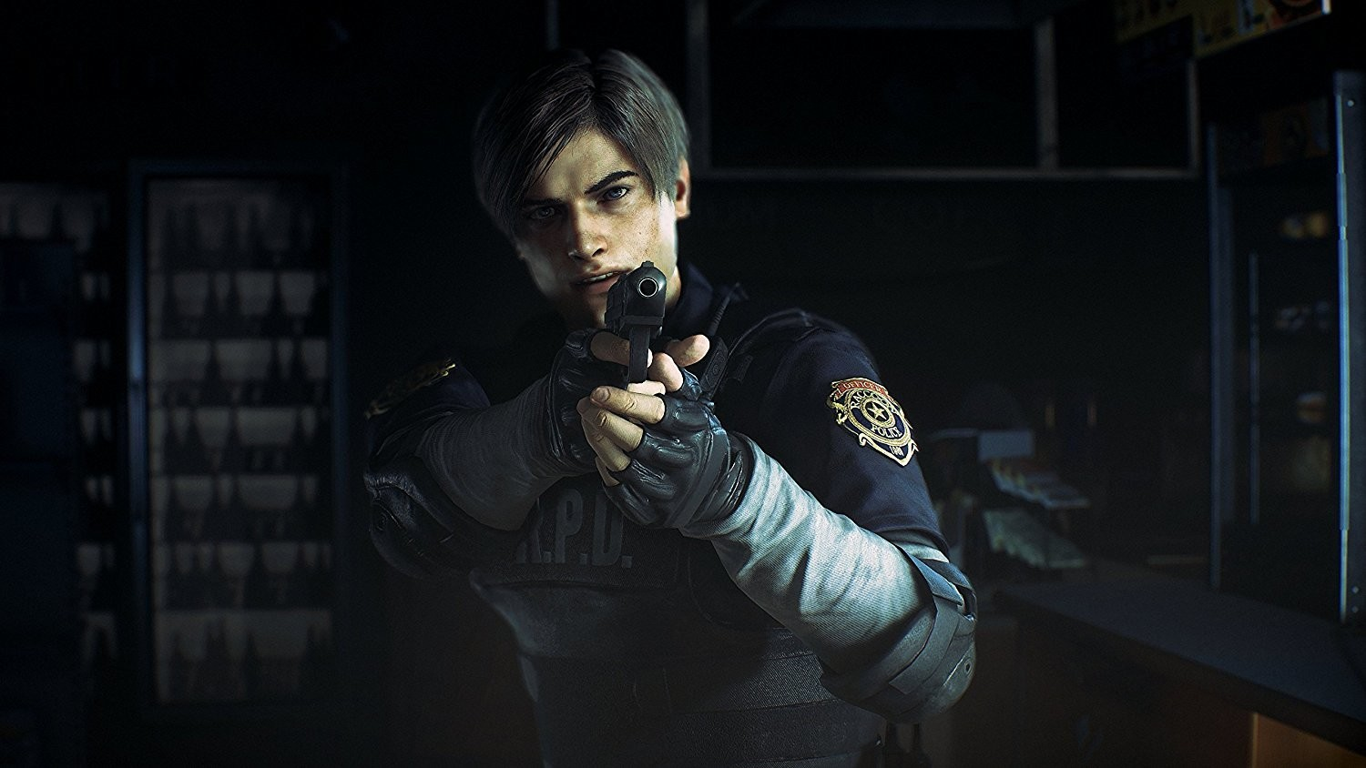 Resident Evil 2, EA and Star Wars, and Destiny